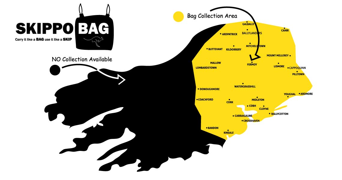 Bag Collection Area