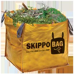 skip bags Cork Skippobag Skip Bag Cork