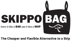 Skip Bags, Skip Hire Cork Skippo Bag
